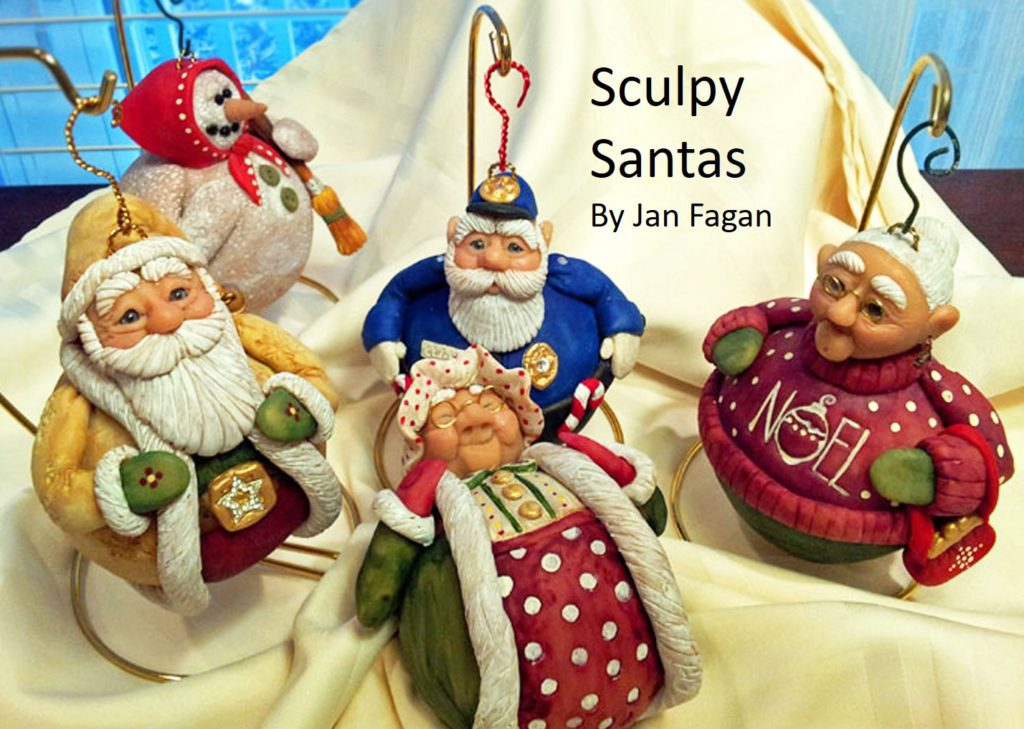 All Santas