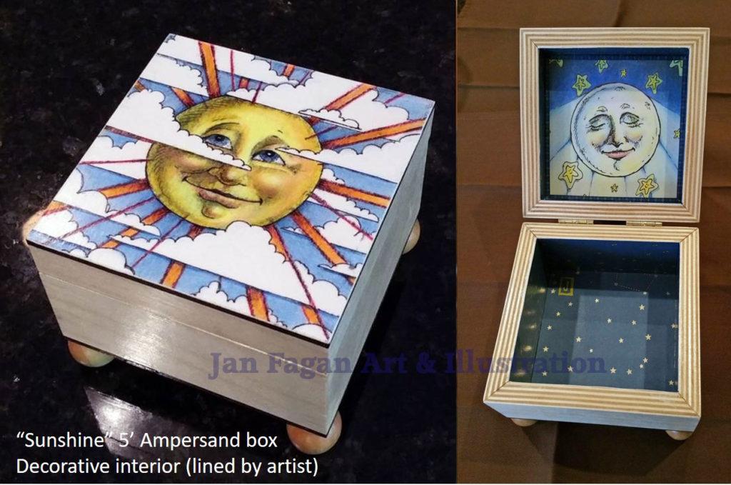 Sunshine box and interior Watermarked