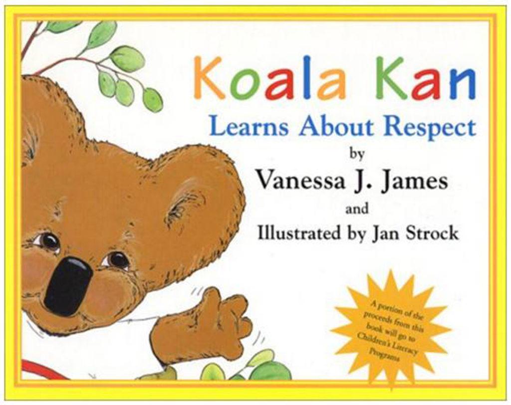 Koala Kan respect