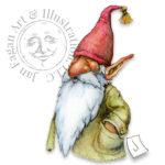 Gnome Study