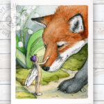The Fox and the Faerie