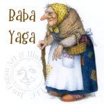 Baba Yaga Final